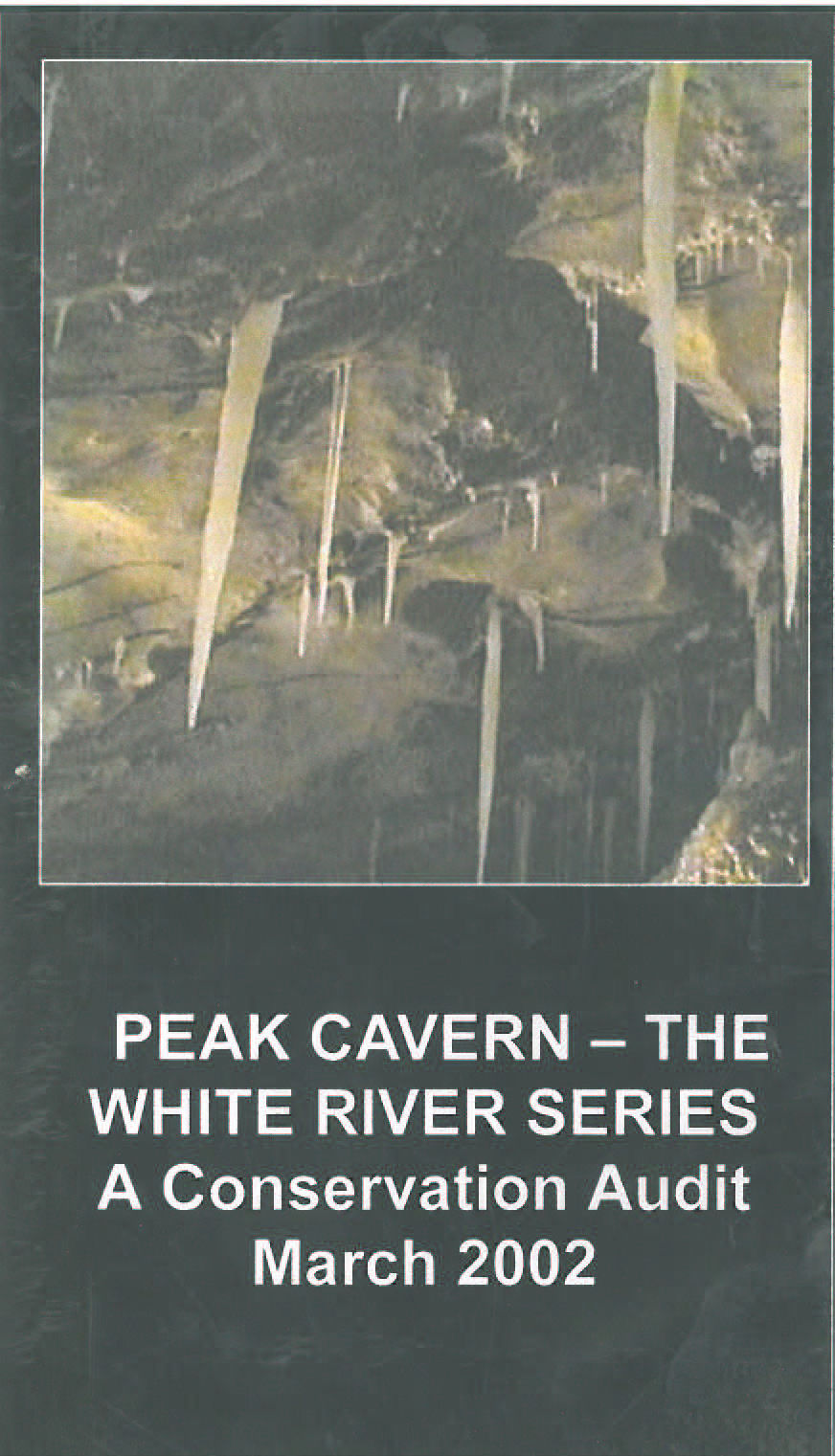 The White River Series